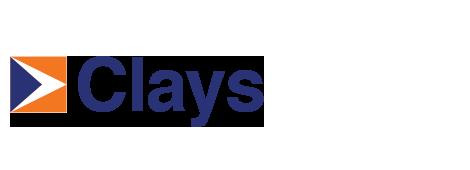 Clays Logo