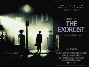 The Exorcist - Publicity Image