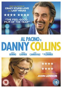 Danny Collins | DVD