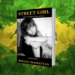 Memoir | A true story about life on the streets of Brazil