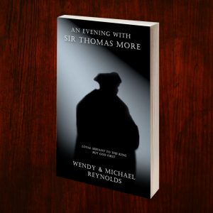 A factual vision of the final days of Sir Thomas More's life