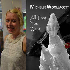 Michelle Woollacott Blog