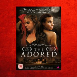 Jody Medland's debut feature film, The Adored