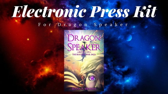 Electronic Press Kit for Dragon Speaker