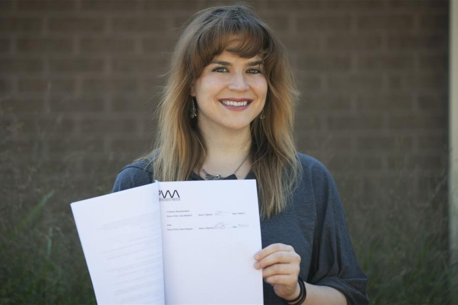 Elana A. Mugdan signs with Pen Works Media