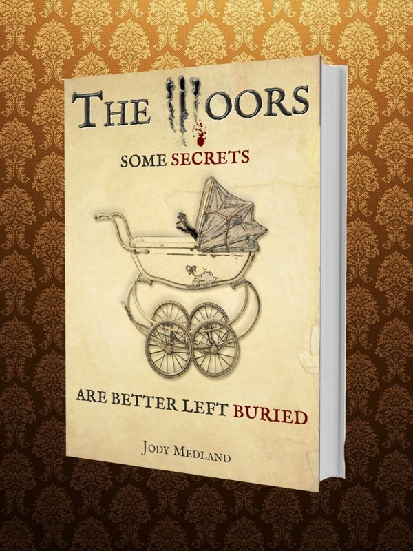 Mystery / Suspense / Thriller, written by author Jody Medand